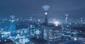 اینترنت شهری